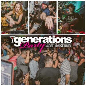 Generations Party