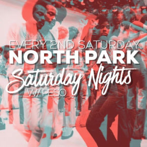 North Park Saturday Nights