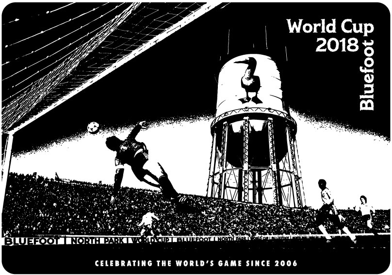 <b>World Cup open </b>